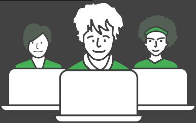 Das einfachArchiv-Team